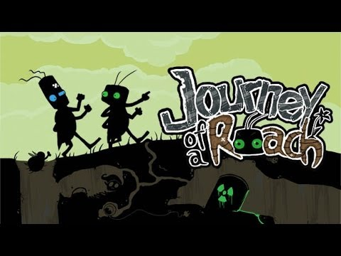 Journey of a Roach (Steam Gift/ROW/Region Free) HB link