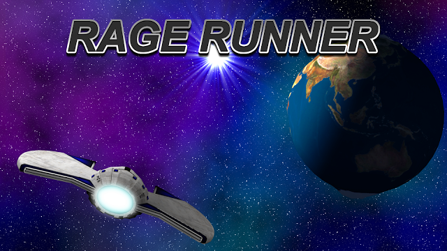 Rage Runner (Steam Gift / Region Free)