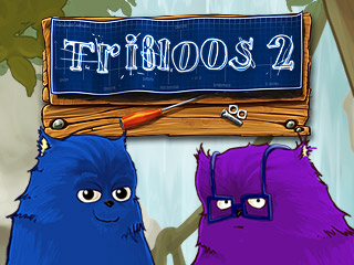 Tribloos 2 (Steam Gift / Region Free)