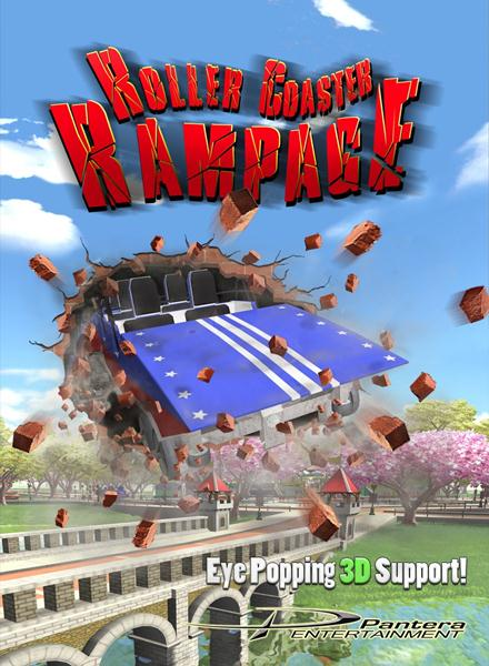 Roller Coaster Rampage (Steam Key / Region Free)