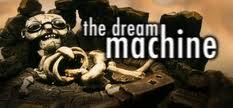 The Dream Machine Chapters 1-3  (Steam Gift/ROW) HBlink