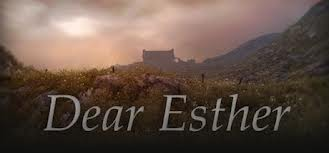 Dear Esther   ( Steam Key / ROW / Region Free )
