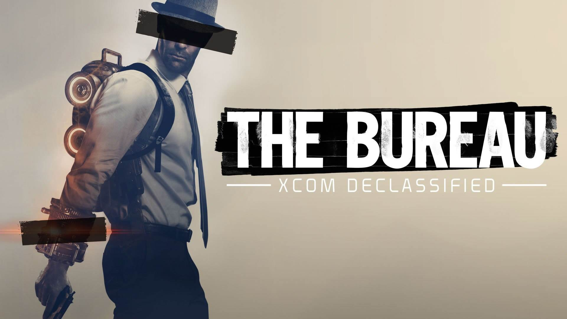 The Bureau: XCOM Declassified  (Steam Gift/ROW) HB link
