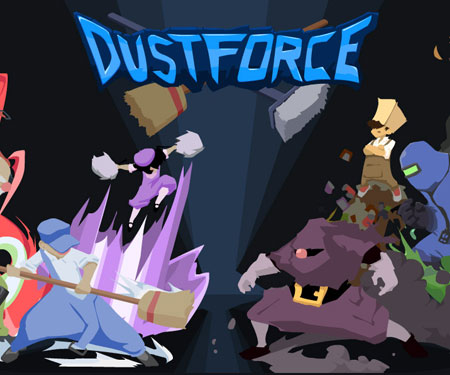 Dustforce   (Steam Key / ROW / Region Free)