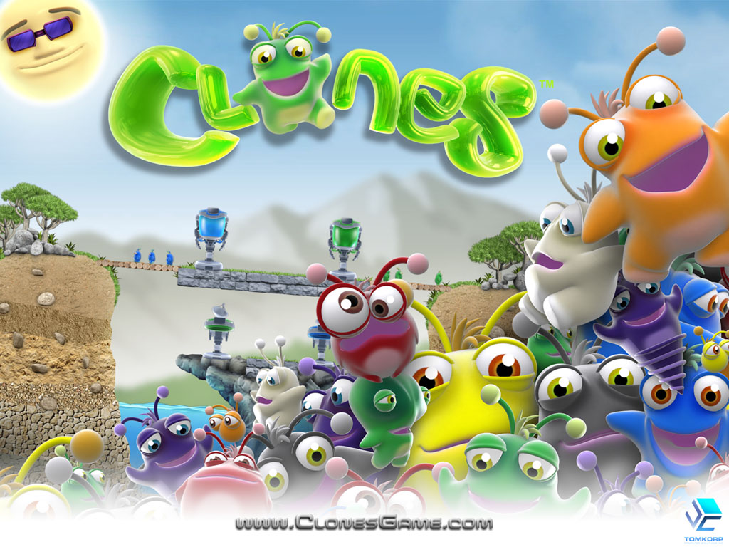 Clones (Steam Key / Region Free)