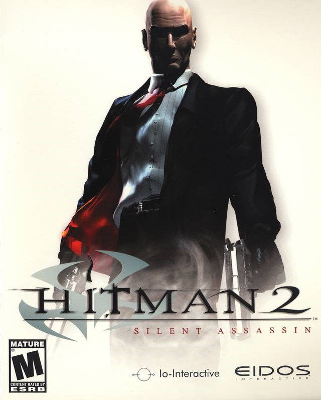Hitman 2: Silent Assassin  ( Steam Gift / ROW ) HB link