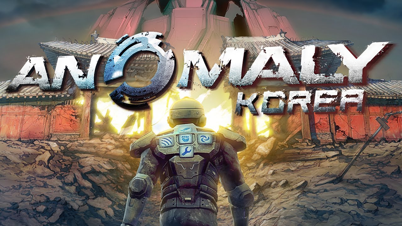 Anomaly Korea  (Steam Gift / ROW / Region Free) HB link
