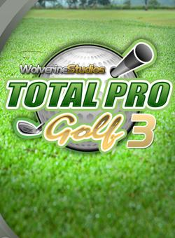 Total Pro Golf 3 (Steam Key / Region Free)