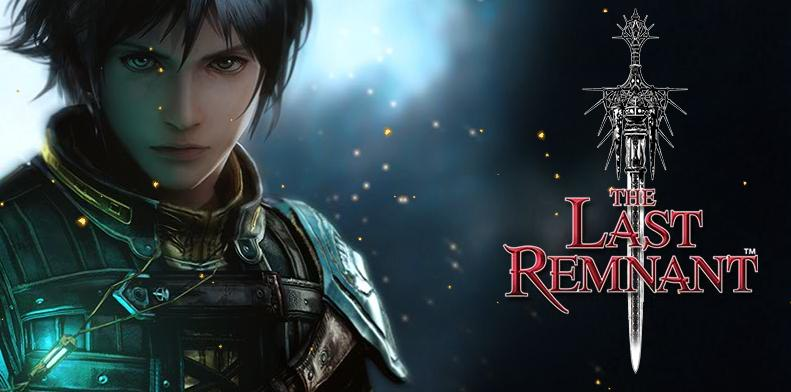 The Last Remnant + Dawn of War II  (Steam Аккаунт)