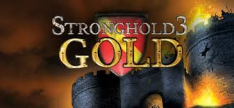 Stronghold 3 Gold  (Steam Key / Region Free)