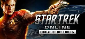 Star Trek Online - Deluxe Edition (Steam Аккаунт)