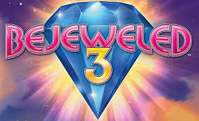 Bejeweled 3+Feeding Frenzy 2+Peggle Deluxe+ Steam Gift