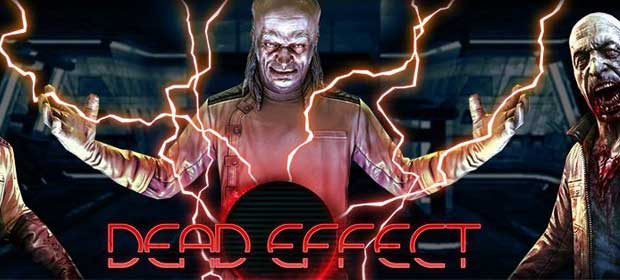 Dead Effect   (Steam Key / Region Free)