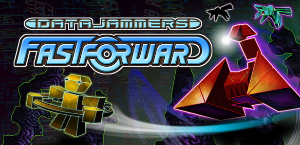 Data Jammers: FastForward  (Steam Key / Region Free)