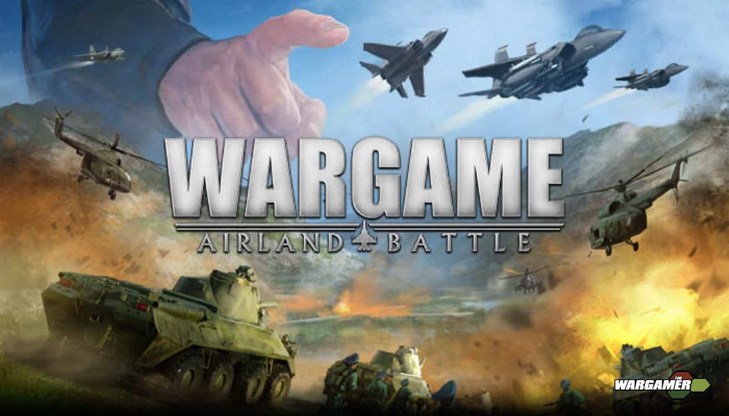 Wargame: AirLand Battle + Skyrim (Steam Аккаунт)