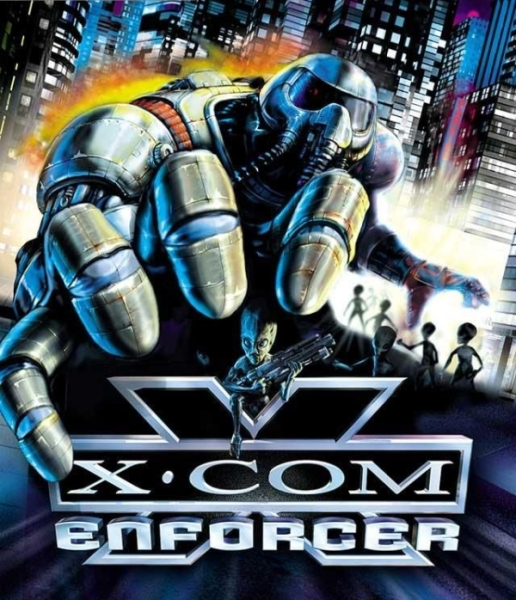 X-com: enforcer demo, download x-com: enforcer demo, x-com: enforcer demo free download, x-com enforcer