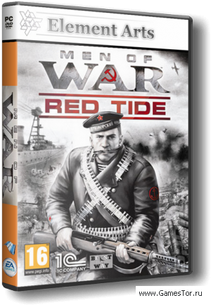 Men of War: Red Tide  (Steam Key / Region Free)