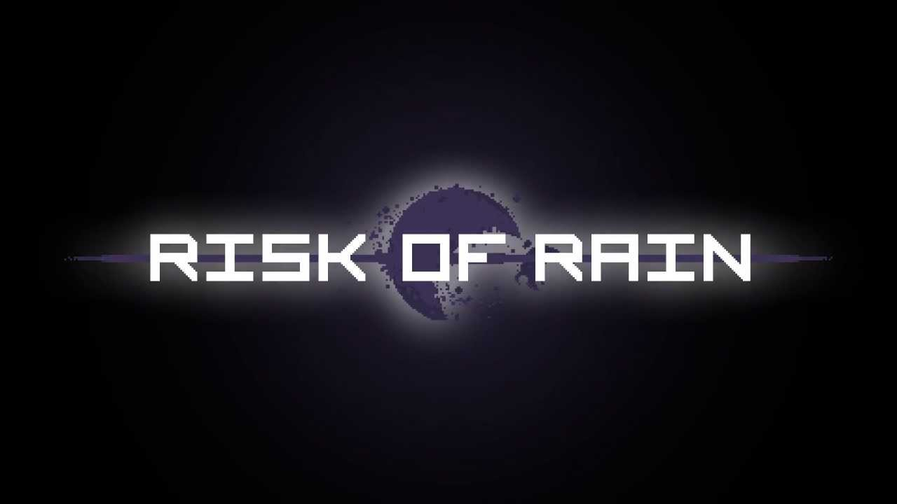 Risk of Rain ( Steam Gift / ROW / Region Free ) HB link