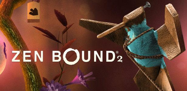Zen Bound 2  (Steam Gift / ROW / Region Free) HB link