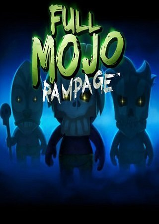 Full Mojo Rampage  ( Steam Gift / Region Free ) HB link