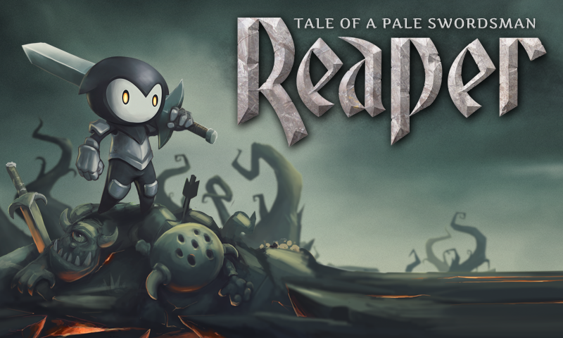 Reaper - Tale of a Pale Swordsman  (Steam Gift) HB link
