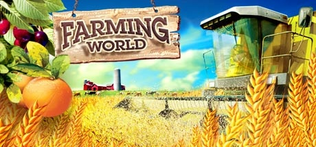 Farming World  (Steam Gift / ROW / Region Free) HB link