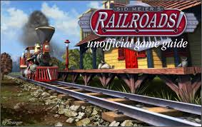 Sid Meier´s Railroads! (Steam Gift/Region Free) HB link