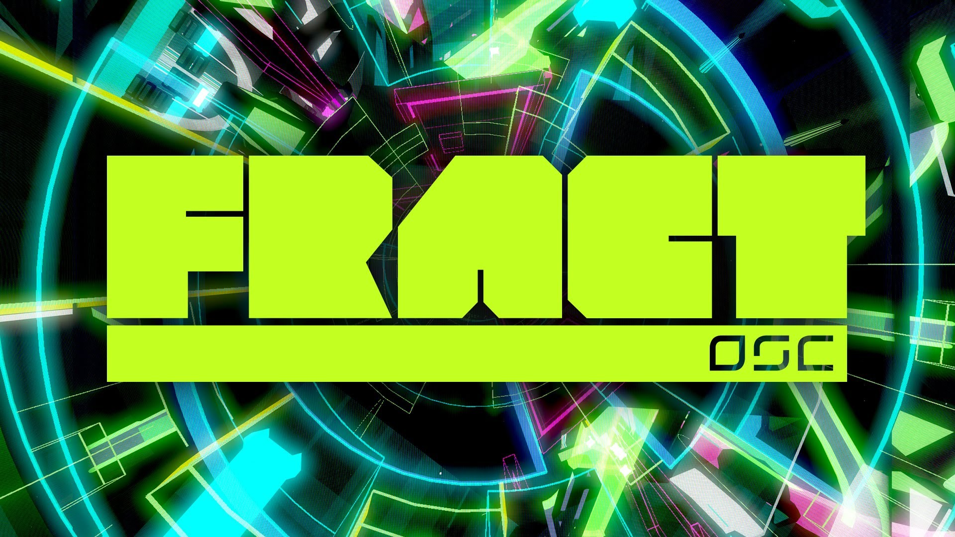 FRACT OSC  ( Steam Gift / ROW / Region Free ) HB link