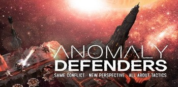 Anomaly Defenders  (Steam Gift/ROW/Region Free) HB link