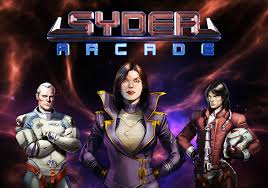 Syder Arcade  (Steam Gift / ROW / Region Free) HB link