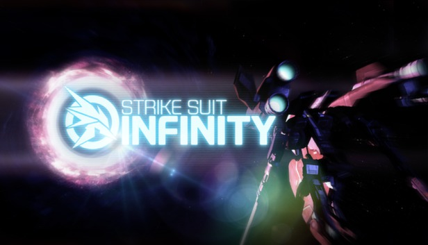 Strike Suit Infinity (Steam Gift / Region Free) HB link
