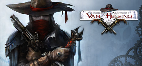 The Incredible Adventures of Van Helsing + DLC(Key/ROW)