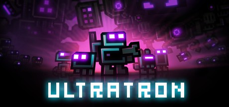 Ultratron  (Steam Gift / ROW / Region Free) HB link