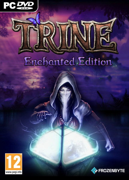 Trine Enchanted Edition(Steam Gift/Region Free) HB link