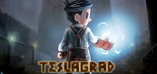 Teslagrad   (Steam Key / ROW / Region Free)
