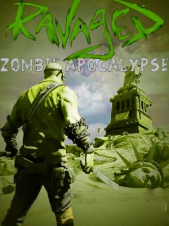 Ravaged Zombie Apocalypse  (Steam Gift / ROW) HB link
