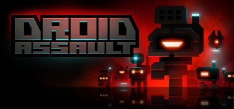 Droid Assault  (Steam Gift / ROW / Region Free) HB link