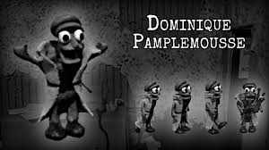 Dominique Pamplemousse (Steam Gift/Region Free) HB link