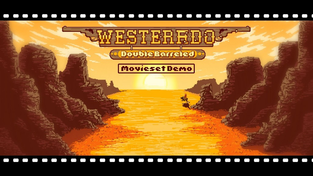 Westerado: Double Barreled ( Steam Gift / ROW ) HB link