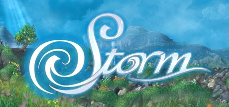 Storm  ( Steam Gift / ROW / Region Free ) HB link