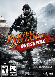 Jagged Alliance: Crossfire ( Steam Gift / ROW ) HB link