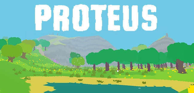 Proteus ( Steam Key / ROW / Region Free )