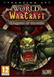 World of Warcraft: Warlords of Draenor (RU) +90 LVL