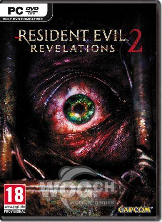 Resident Evil. Revelations 2 (STEAM) +Box Set +СКИДКИ