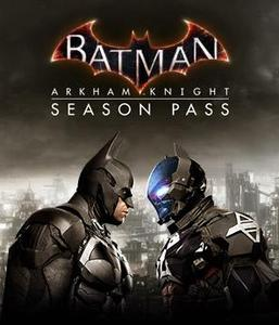 Batman: Arkham Knight Season Pass (Steam) + ПОДАРКИ