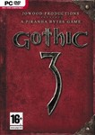 Gothic 3 STEAM KEY GLOBAL+RU