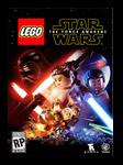 LEGO Звездные войны: Пробуждение Силы(Steam) RU+DLC