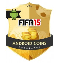 COINS FIFA 15 Ultimate Team Android | DISCOUNT 5%