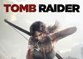Tomb Raider 2013 ROW  (Steam account)