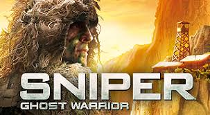 Sniper Ghost Warrior  (Steam account)